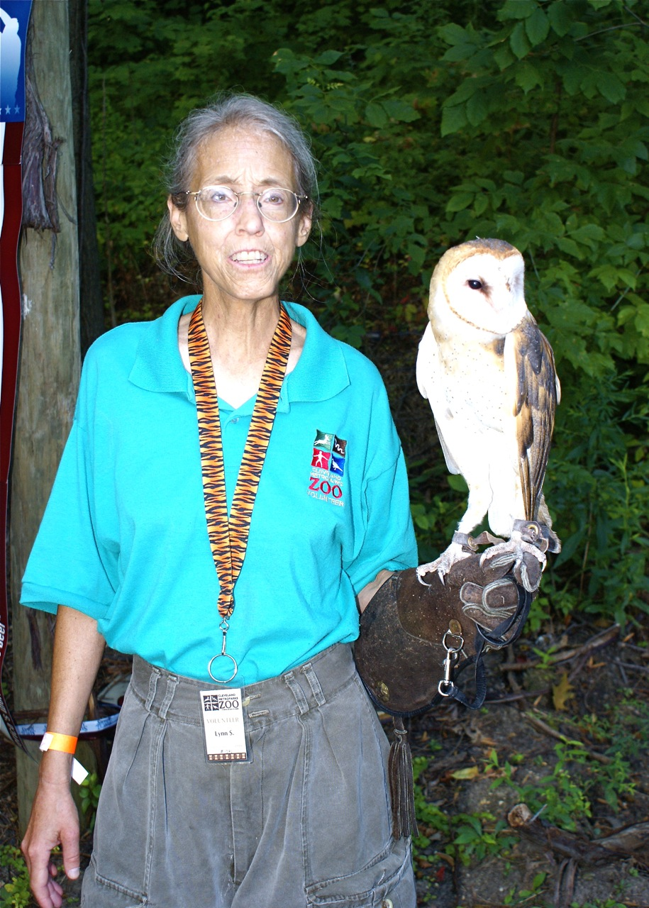 Twilight at the Zoo is an annual event which brings thousands of Clevelanders together to party on the Cleveland Metropark Zoo's grounds.